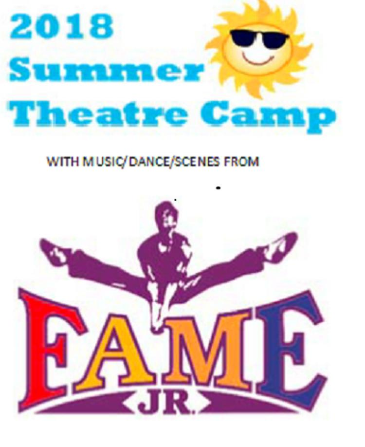 BrightSide Theatre Youth Project Summer Camps