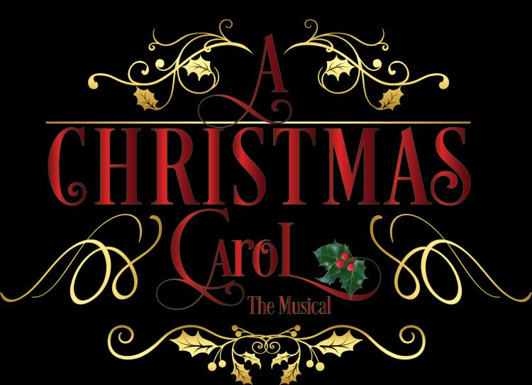 BrightSide Theatre presents A Christmas Carol the Musical