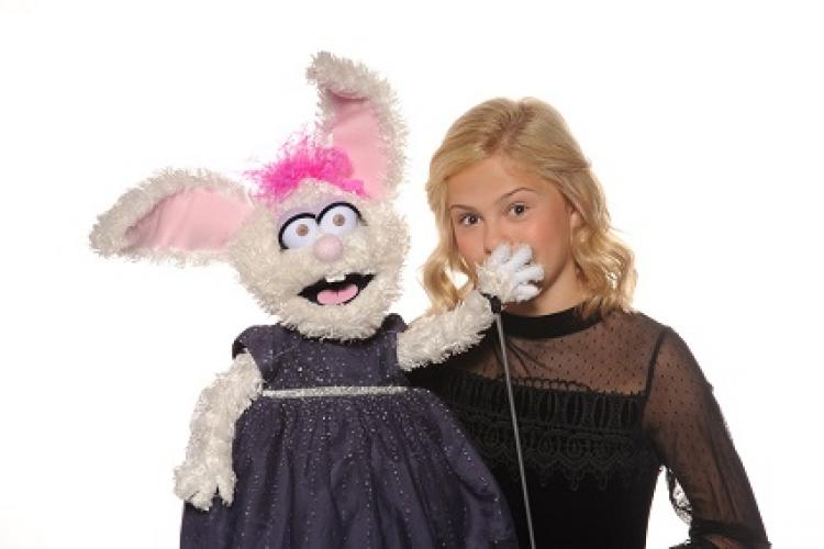 Darci Lynne Headlines the South Shore Music Circus