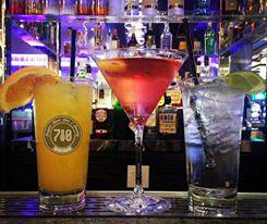 Happy Hour Specials Mon - Fri at 710 Bowling 4-7 p.m.