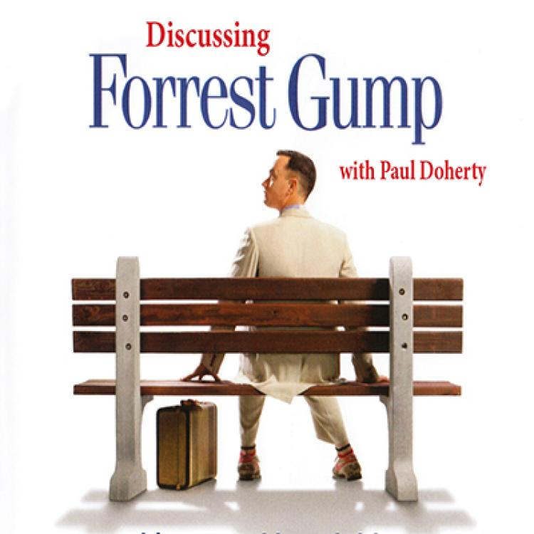 Discussing Forrest Gump