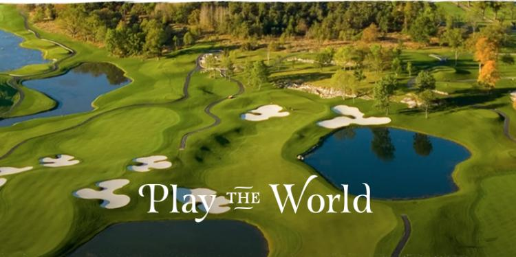 CTE Live! Worldwide GOLF Cruises: PerryGolf + Azamara LIVESTREAM