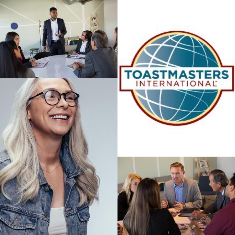 New Toastmasters Club Forming