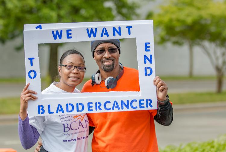 BCAN Walk to End Bladder Cancer