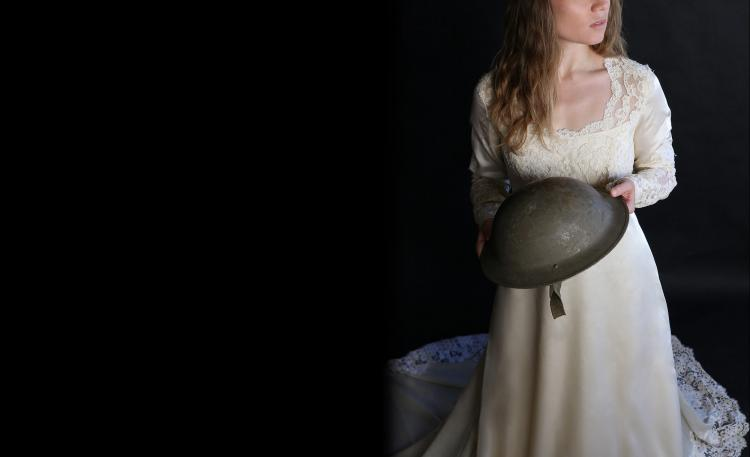 First Folio Theatre Presents Mary's Wedding from March 28 - April 29