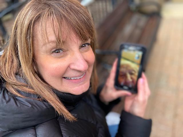 Caledonia Senior Living & Memory Care Collecting iPads to Connect Residents with
