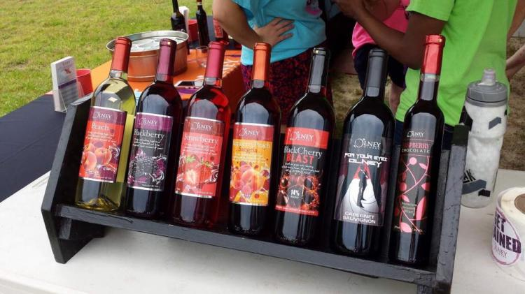 7th Annual CASA Wine and Craft Beer Festival