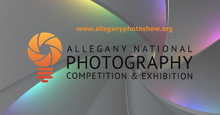 6th Annual Allegany Photography Competition & Exhibition