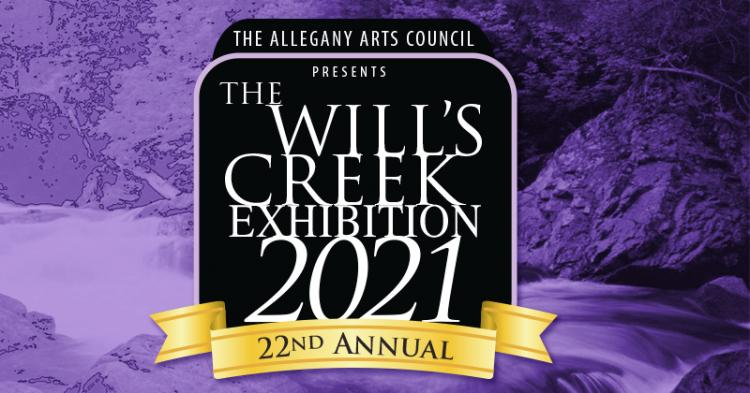 22nd Annual Will's Creek Exhibition of Fine Art