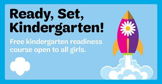Make New Friends: Kindergarten Readiness