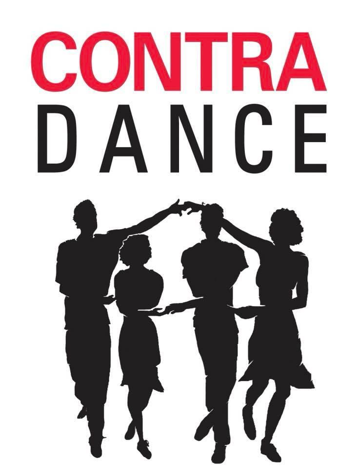 Mill City Contra Dance (East Derry NH) Fri. 9/20/2019!