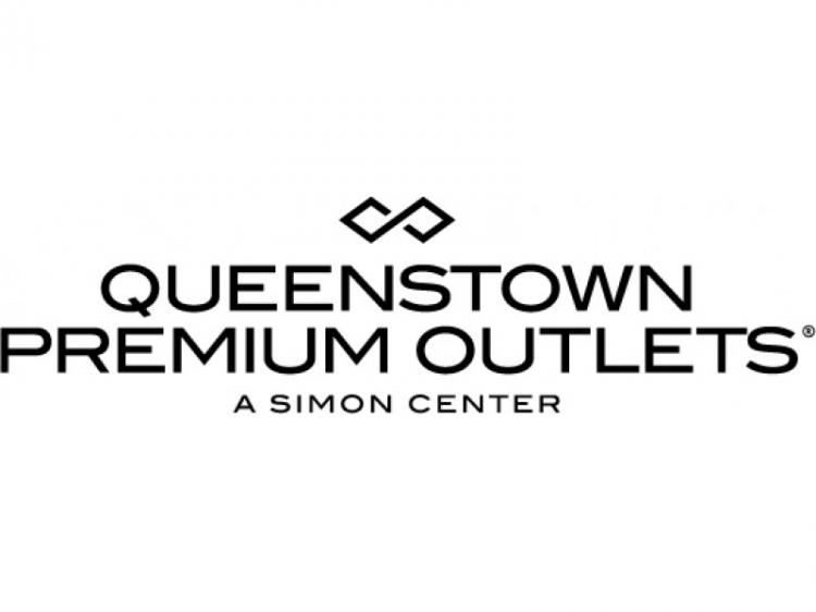 Guest Speaker: Laurie Yates at Queenstown Premium Outlets