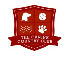 THE CANINE COUNTRY CLUB annunces exciting new Small Daycare service.