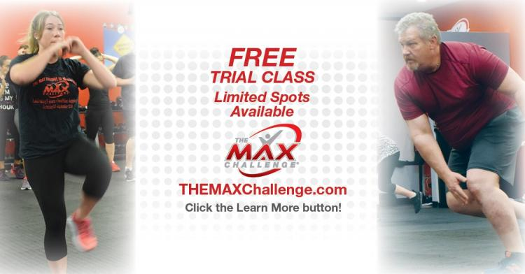 THE MAX Challenge of Ramsey - FREE Trial Class