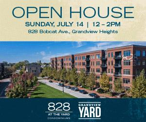 828 at the Yard Open House