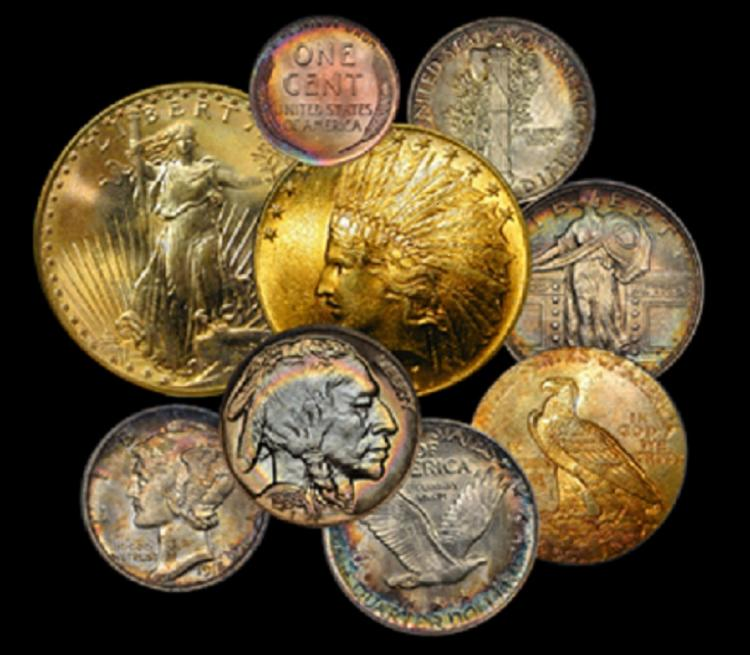 2020 59th Annual Wilmington Coin Show