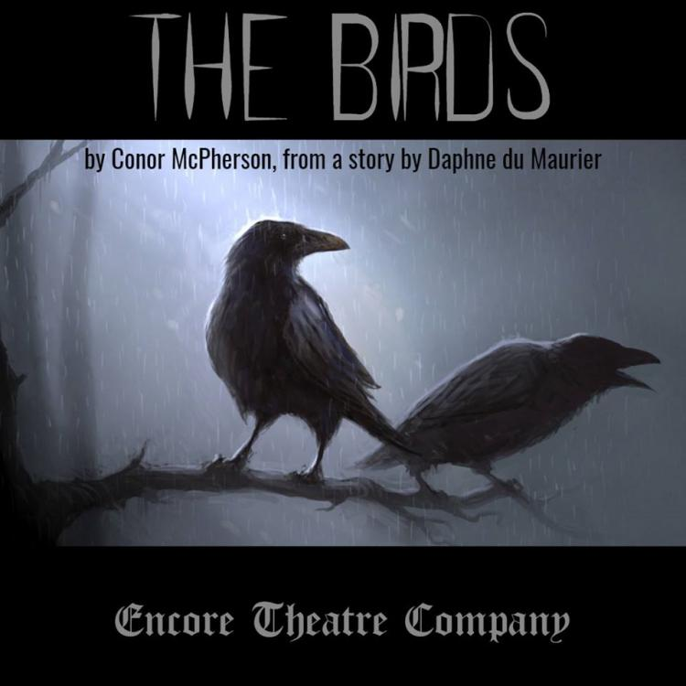 The Birds by Conor McPherson