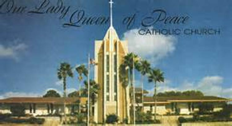 Queen of Peace 5 Star Breakfast Buffet