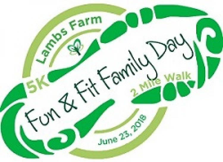 5th Annual Fun & Fit Family Day 5K