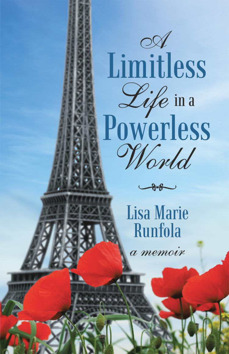 Debut Author Lisa Marie Runfola at Lake Forest Book Store