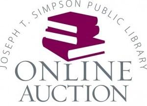 Simpson Library Online Auction Preview Week