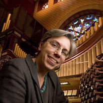 Renowned Organist Gail Archer Continues Worldwide Tour in Oregon