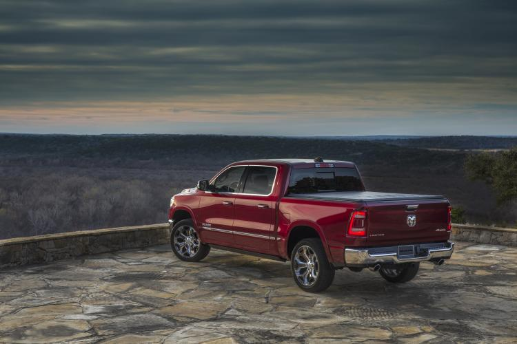 Experience Chrysler, Dodge, Jeep®, Ram Truck and FIAT at the 2020 Houston Auto
