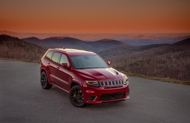 Ride Camp Jeep ft. 2020 Gladiator & Enter FCA's $75k Sweepstakes at Washington