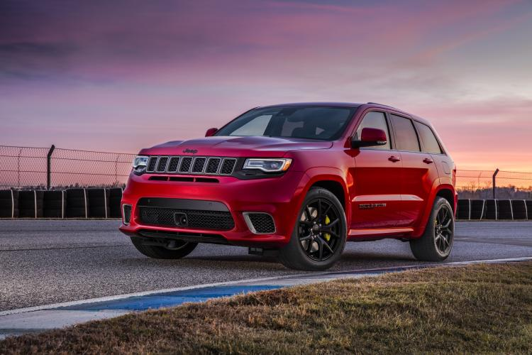 Experience Camp Jeep and the Ram Territory Track at the 2020 Chicago Auto Show!