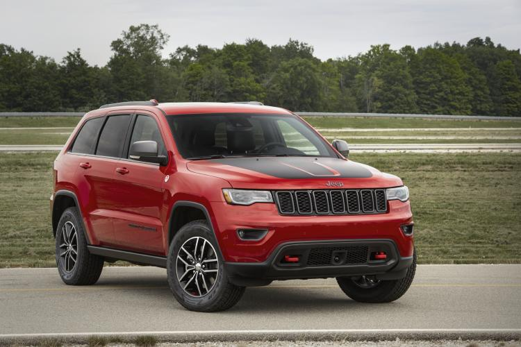 Experience Chrysler, Dodge, Jeep®, Ram Truck and FIAT at the 2020 Jacksonville