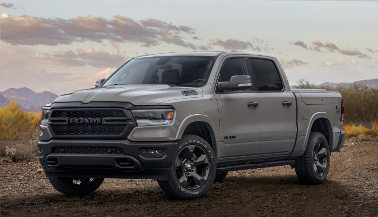 Experience the Ram Truck Brand at the Pittsburgh Auto Show!