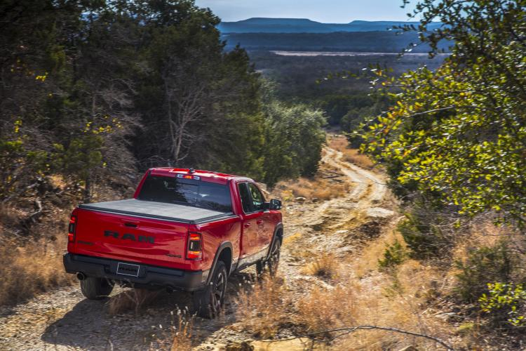 Experience FCA at the Boston Home Show with Ram Truck Brand!