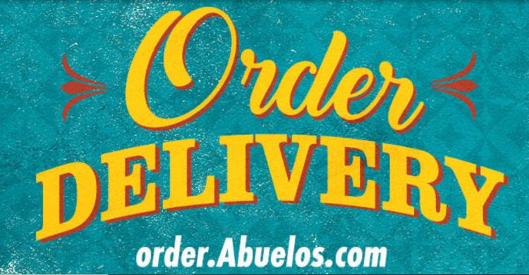 Abuelo's - Now Offers Delivery with Door Dash