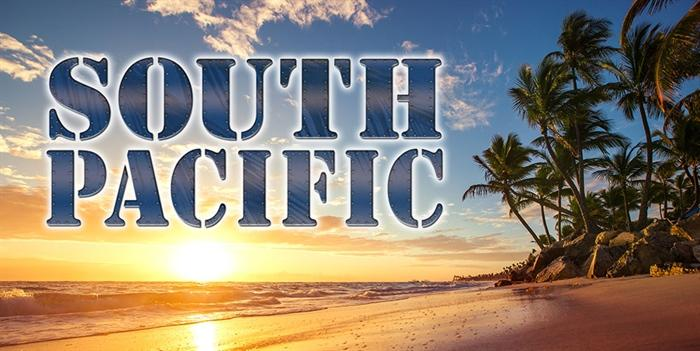 Summer Place Theatre Presents: South Pacific