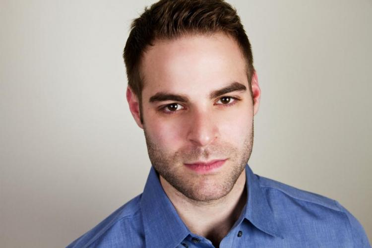 Eric Neumann - Bring Your Parents to Work Day Star LIVE! Aug 16-17