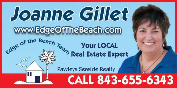 What's your home worth?  Click on Joanne & Edge Of The Beach Team's web link