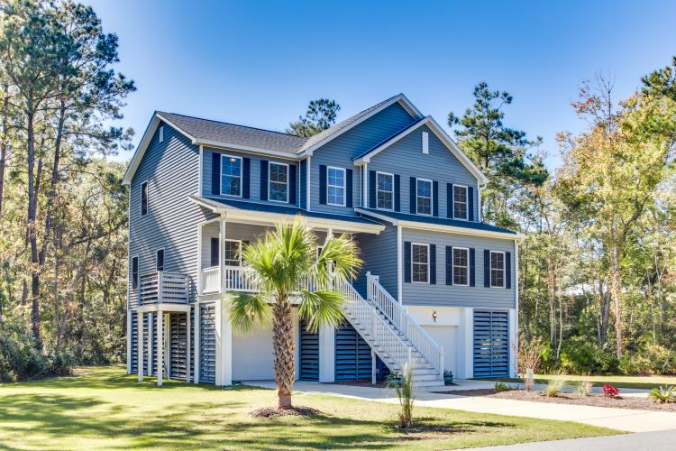 OPEN HOUSE - 170 Trace Dr., Pawleys Island
