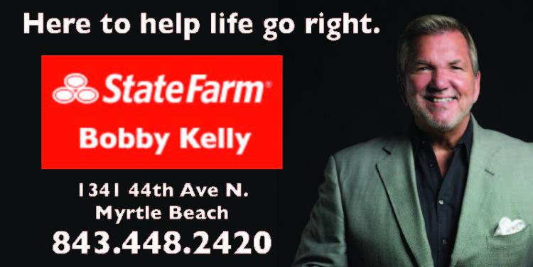 Schedule Your Annual Insurance Review with Bobby Kelly State Farm