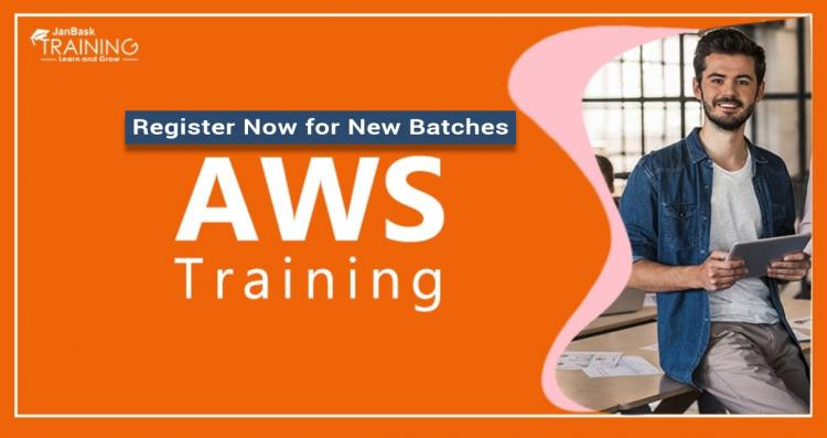 Hurry! Register Now for New AWS Batches