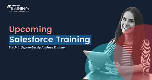 New Salesforce certification training batches to be started on 15th October