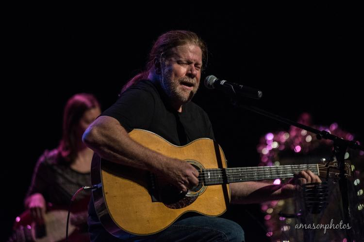Neil Young Heart of Gold Tribute Benefits Toys for Tots, Veterans, and Theater