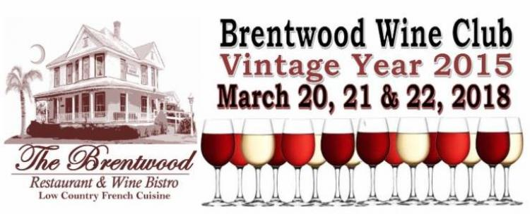 The Brentwood Restaurant Wine Club