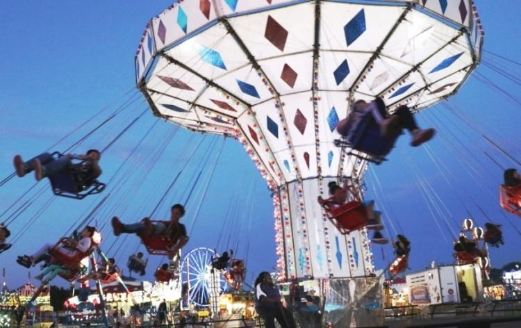 Broadway Commons Carnival