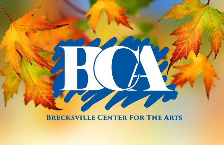 BCA: Brecksville Flea sponsored by Brecksville Center for the Arts