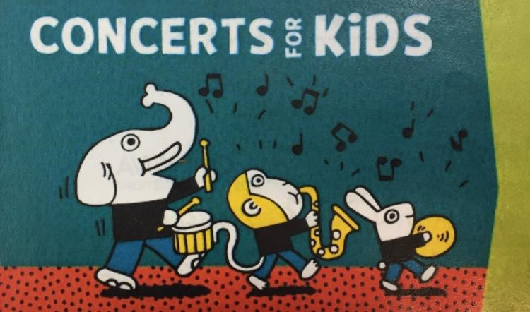 BCA: Akron Symphony's Concerts for Kids at the Brecksville Community Center