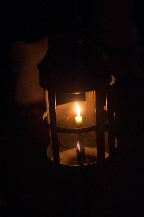Candlelight Tour Montclair, NJ- Thursday, December 5 and Tuesday December 17 fro