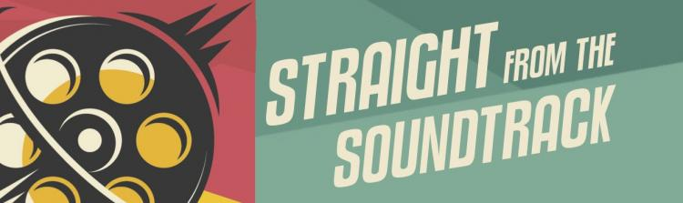 Mobile Symphony presents Straight from the Soundtrack