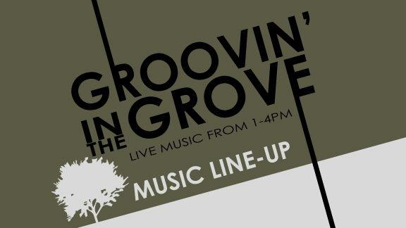 Groovin' in the Grove @ Clos LaChance