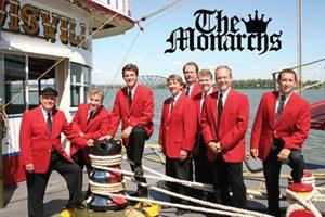 Saturday Concert Series: The Monarchs