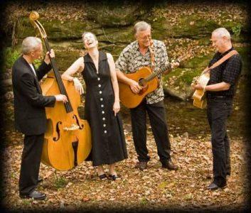 Sunday Concert Series -- The Lick Creek Band